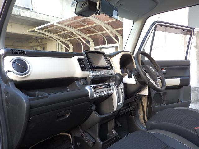 「スズキ」「クロスビー」「SUV・クロカン」「広島県」の中古車12