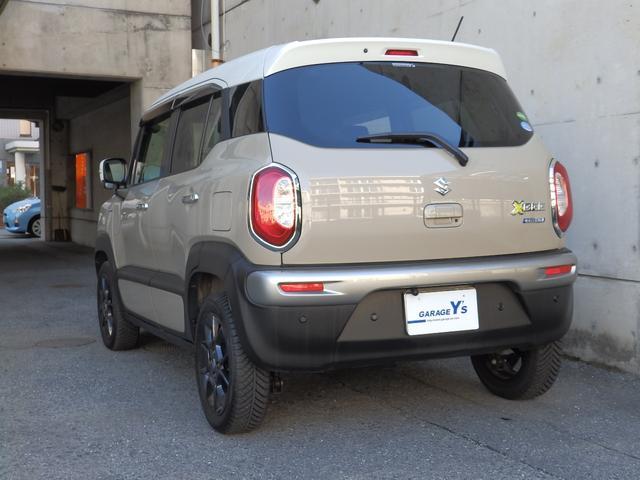 「スズキ」「クロスビー」「SUV・クロカン」「広島県」の中古車15