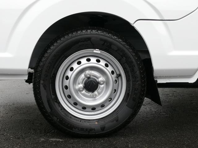 スズキ キャリイトラック KCエアコン・パワステ届出済未使用車5速