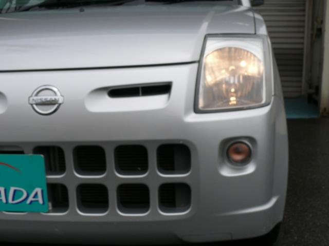 S禁煙車フロアオートマ電格ミラーCDチューナーETC(18枚目)
