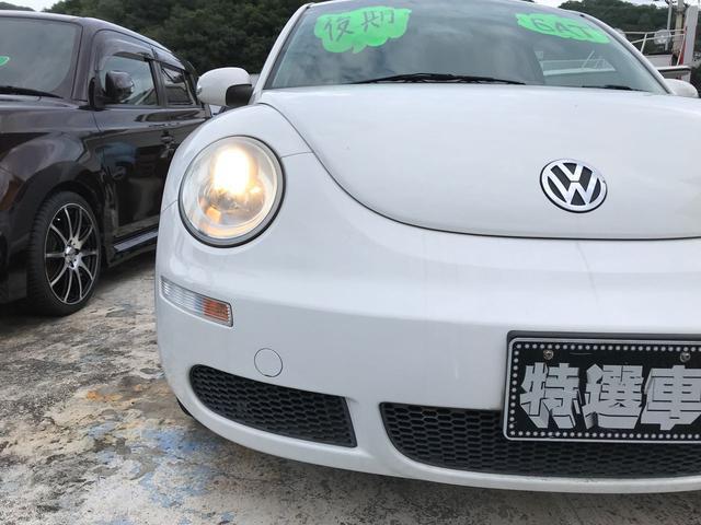 「フォルクスワーゲン」「VW ニュービートル」「クーペ」「広島県」の中古車18