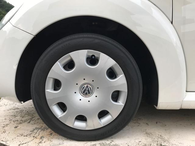 「フォルクスワーゲン」「VW ニュービートル」「クーペ」「広島県」の中古車22