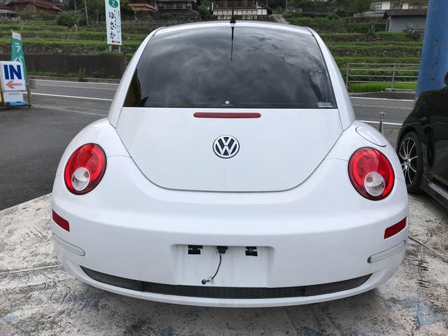 「フォルクスワーゲン」「VW ニュービートル」「クーペ」「広島県」の中古車26