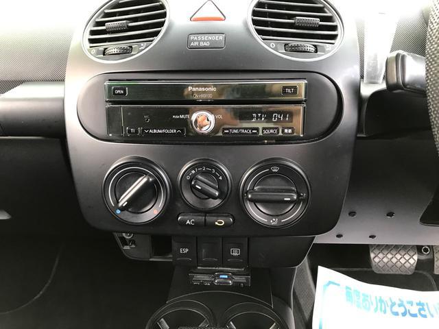 「フォルクスワーゲン」「VW ニュービートル」「クーペ」「広島県」の中古車30