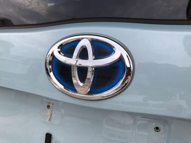 「トヨタ」「プリウス」「セダン」「広島県」の中古車44