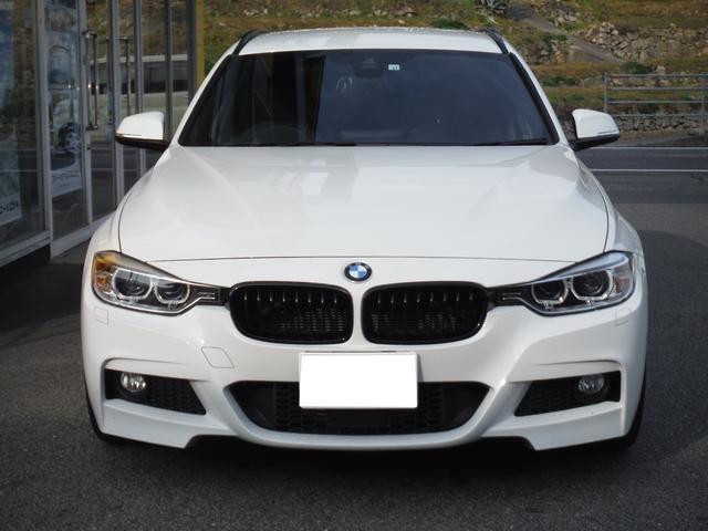 「BMW」「BMW」「ステーションワゴン」「広島県」の中古車3