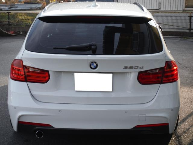 「BMW」「BMW」「ステーションワゴン」「広島県」の中古車6