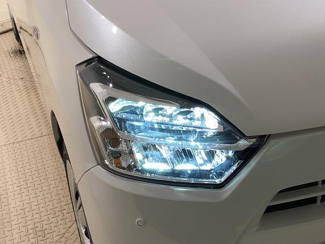 X リミテッドSAIII LEDライト コーナーセンサー付き(37枚目)