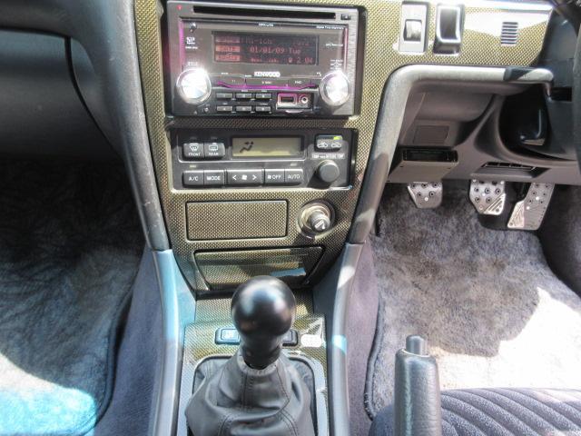 トヨタ チェイサー ツアラーV ターボ 5速マニュアル 車高調