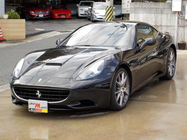 「フェラーリ」「カリフォルニア」「オープンカー」「広島県」の中古車2