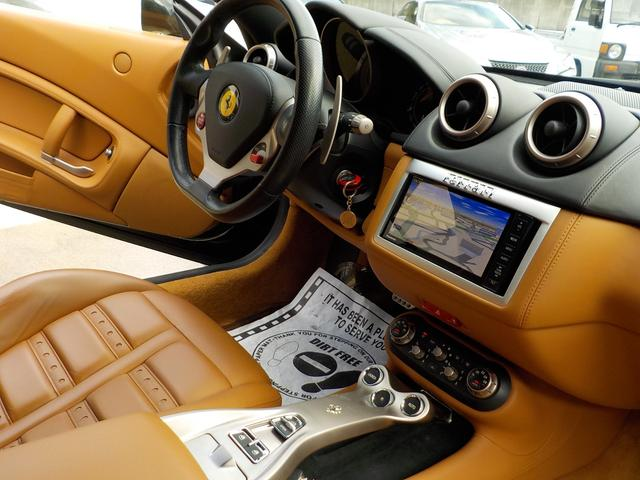 「フェラーリ」「カリフォルニア」「オープンカー」「広島県」の中古車14