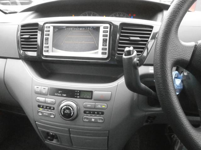 トヨタ ヴォクシー X 両側PSドア DVDナビ バックカメラ ETC 1オナ