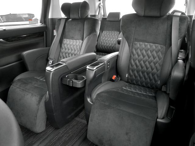 トヨタ ヴェルファイア 2.5Z Gエディション SR エアロ 10型ナビ 1オナ