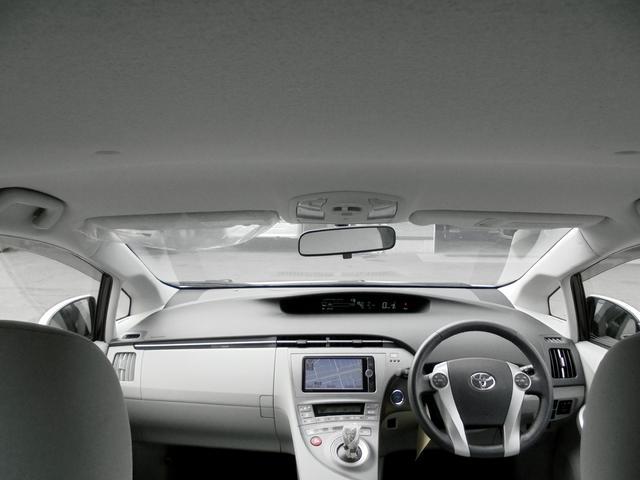 トヨタ プリウス S フルセグSDナビ バックカメラ モデリスタAW 1オナ