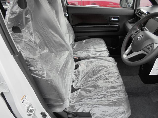 ハイブリッドT デュアルセンサーブレーキサポ 届出済未使用車(4枚目)