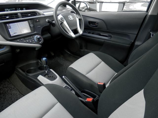 トヨタ アクア S モデリスタAW LEDヘッドランプPKG 1オナ