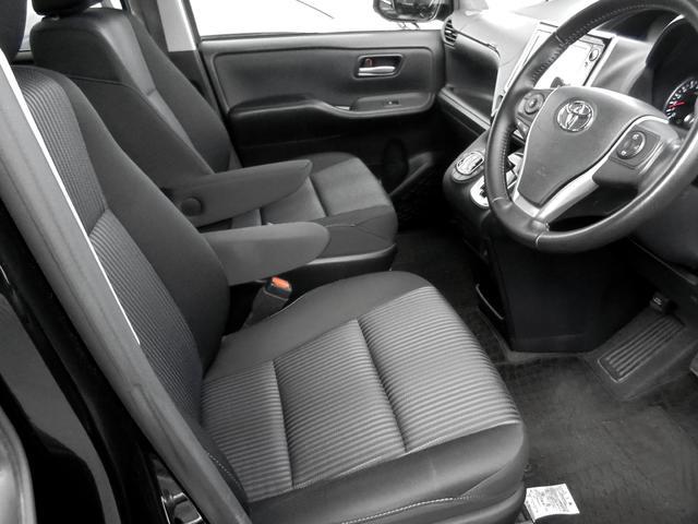トヨタ ヴォクシー ZS 両側PSドア メーカーOP8型フルセグSDナビ 1オナ