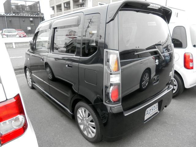 RR-DI 4WD 純正アルミ MDCD HIDヘッドライト(12枚目)