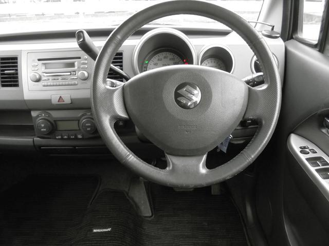 RR-DI 4WD 純正アルミ MDCD HIDヘッドライト(18枚目)