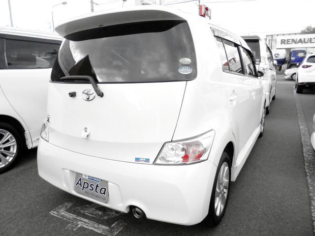 Z エアロ-Gパッケージ スマキー フルセグSDナビ 1オナ(11枚目)