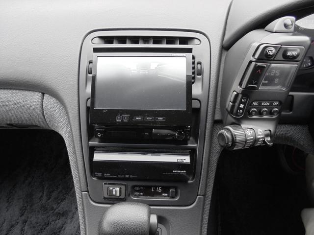 300ZXツインターボ BBS17AW 外マフラー ナビTV(6枚目)