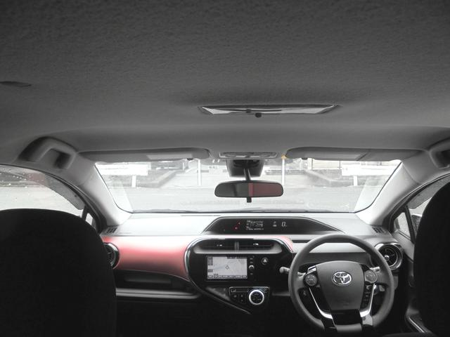 S セーフティセンス LEDヘッドランプ ナビTV 1オナ(18枚目)
