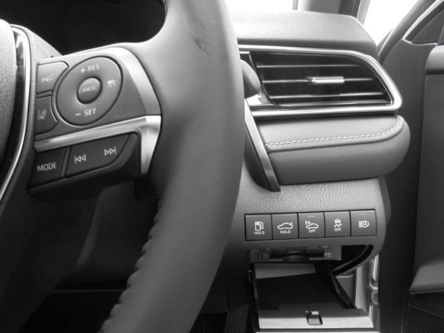 WSレザーパッケージ トヨタセーフティセンス 本革シート メーカー装着フルセグSDナビ JBLプレミアムサウンド インテリジェントクリアランスソナー 前席シートヒーター付パワーシート ビルトインETC 1オーナー車(7枚目)