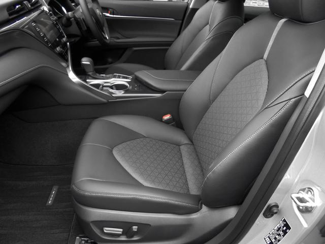 WSレザーパッケージ トヨタセーフティセンス 本革シート メーカー装着フルセグSDナビ JBLプレミアムサウンド インテリジェントクリアランスソナー 前席シートヒーター付パワーシート ビルトインETC 1オーナー車(14枚目)