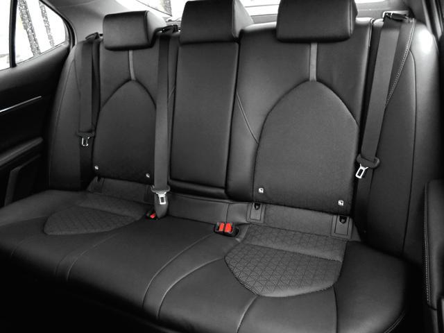 WSレザーパッケージ トヨタセーフティセンス 本革シート メーカー装着フルセグSDナビ JBLプレミアムサウンド インテリジェントクリアランスソナー 前席シートヒーター付パワーシート ビルトインETC 1オーナー車(15枚目)