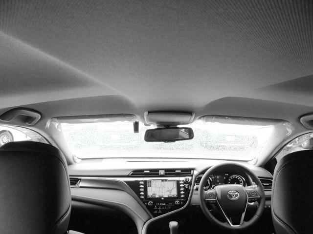 WSレザーパッケージ トヨタセーフティセンス 本革シート メーカー装着フルセグSDナビ JBLプレミアムサウンド インテリジェントクリアランスソナー 前席シートヒーター付パワーシート ビルトインETC 1オーナー車(17枚目)