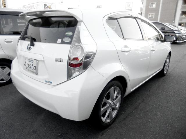 LEDヘッドランプ&スマートエントリー&ツーリングパッケージ・純正ワンセグSDナビ付きの、当社グループ会社「ネッツトヨタ広島」下取りワンオーナー車です。