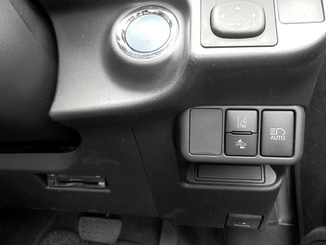 クロスオーバー トヨタセーフティセンス インテリジェントクリアランスソナー 純正ワンセグSDナビ LEDヘッドランプ&スマートエントリー&ナビレディ&ビューティパッケージ 純正アルミ ビルトインETC ワンオーナー車(7枚目)