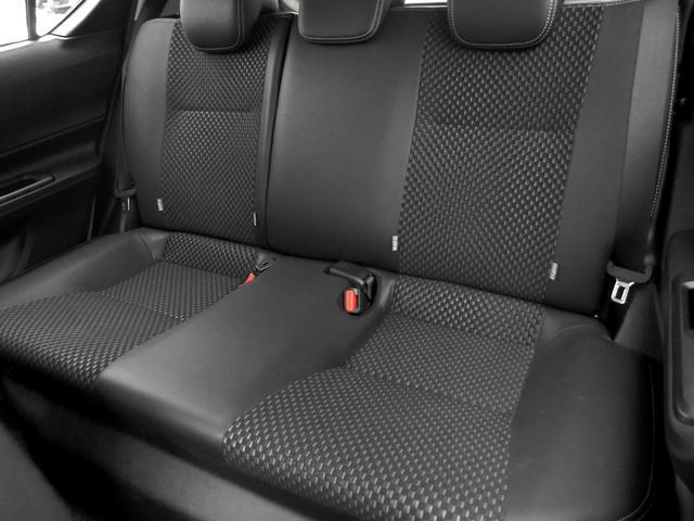クロスオーバー トヨタセーフティセンス インテリジェントクリアランスソナー 純正ワンセグSDナビ LEDヘッドランプ&スマートエントリー&ナビレディ&ビューティパッケージ 純正アルミ ビルトインETC ワンオーナー車(15枚目)