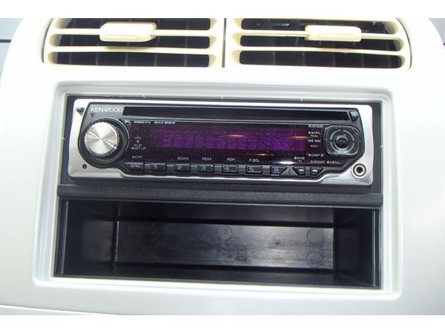 日産 オッティ S ETC キーレス CD