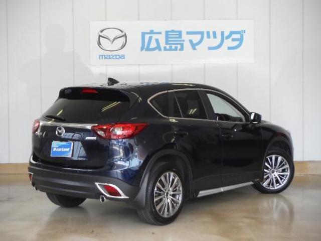 マツダ CX-5 XD L package