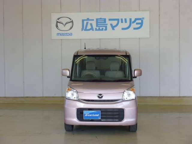 「マツダ」「フレアワゴン」「コンパクトカー」「広島県」の中古車6