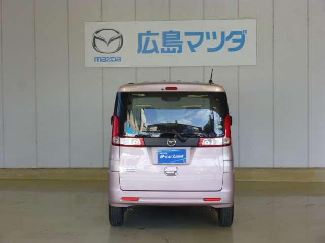 「マツダ」「フレアワゴン」「コンパクトカー」「広島県」の中古車8