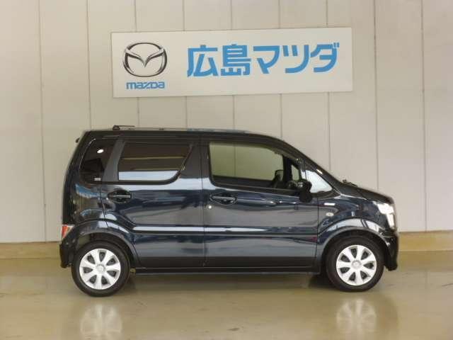 「マツダ」「フレア」「コンパクトカー」「広島県」の中古車7