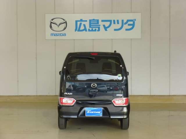 「マツダ」「フレア」「コンパクトカー」「広島県」の中古車8