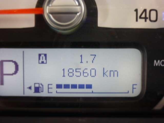 「マツダ」「フレアクロスオーバー」「コンパクトカー」「広島県」の中古車5