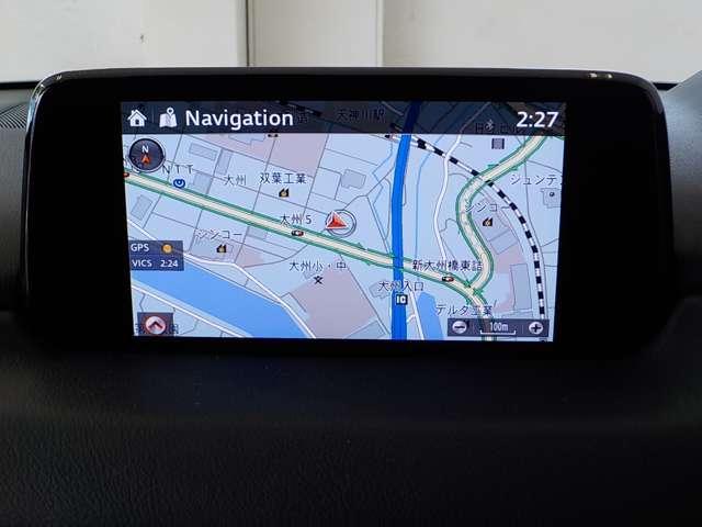 25T Exclusive Mode メモリーナビ フルセグTV ETC 360°ビューモニター BOSE パワーリフトゲート 革シート シートヒーター レーダークルーズコントロール(4枚目)