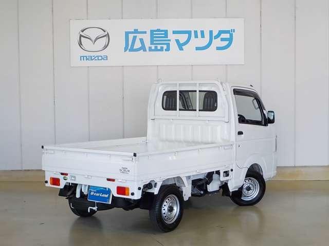 トラック KCエアコン パワステ(2枚目)