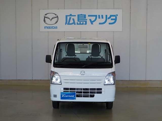 トラック KCエアコン パワステ(6枚目)
