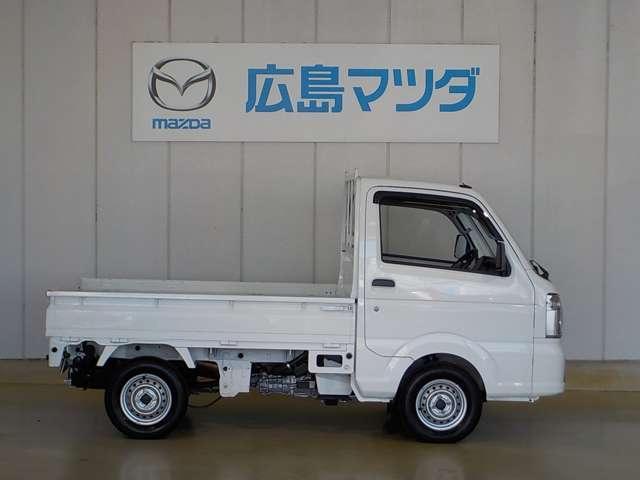 トラック KCエアコン パワステ(7枚目)