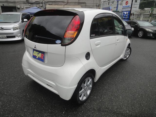 「三菱」「アイ」「コンパクトカー」「広島県」の中古車26