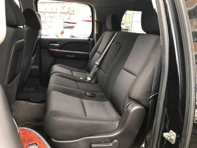 「シボレー」「シボレーサバーバン」「SUV・クロカン」「広島県」の中古車16