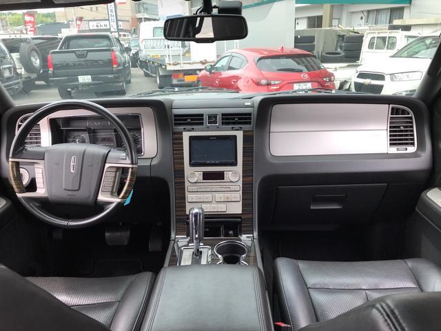 「リンカーン」「リンカーンナビゲーター」「SUV・クロカン」「広島県」の中古車4
