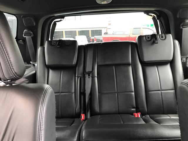 「リンカーン」「リンカーンナビゲーター」「SUV・クロカン」「広島県」の中古車24