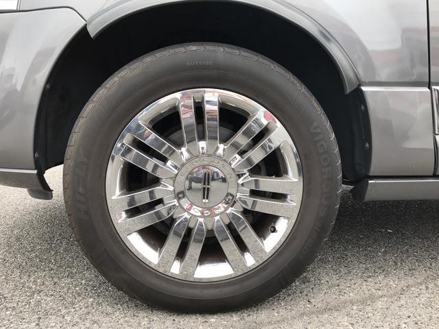 「リンカーン」「リンカーンナビゲーター」「SUV・クロカン」「広島県」の中古車30