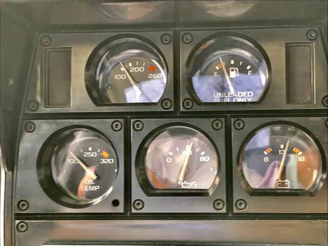 「シボレー」「シボレーコルベット」「クーペ」「広島県」の中古車8